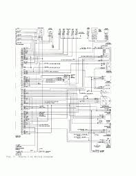 1989 nissan pickup wiring diagram wiring diagrams