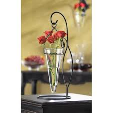 Metal Vases For Centerpieces by Glass Vases You U0027ll Love Wayfair
