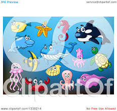 royalty free jellyfish illustrations by vector tradition sm page 1