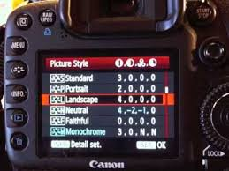 tutorial fotografi canon 600d canon t3i 600d settings functions overview how to tutorial