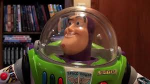 story collection buzz lightyear review