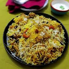 biryani indian cuisine chicken biryani recipe hyderabadi style chicken biryani recipe