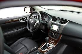 1997 Nissan Sentra Interior 2014 Nissan Sentra Review Price Specs Automobile