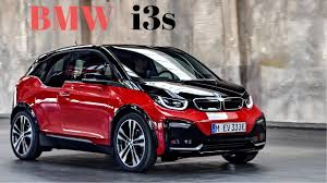 2018 bmw i3s edrive 0 100 km h in 7 3 s youtube