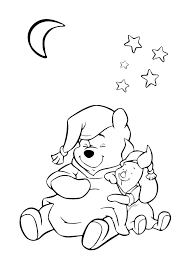 disney piglet coloring pages piglet pig coloring pages to print