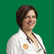 Madeline Leidy by Meet Our Providers Passaic Pediatrics