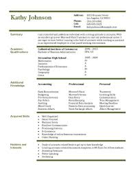 medical assistant resume with no experience resumes in examples of