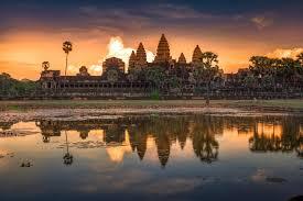 nedbond trekommendation angkor wat temple