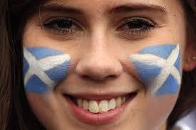 Flag Face Scotland May Trial A U0027radical U0027 Universal Basic Income Ahead Of