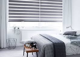 Budget Blindes Bedroom Curtains Bedroom Window Treatments Budget Blinds