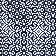 Canvas Upholstery Fabric Outdoor Sunbrella 45690 0000 Luxe Indigo 54