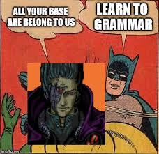 Batman And Robin Memes - batman slapping robin meme imgflip