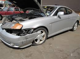 parting out a 2003 hyundai tiburon stock 100509 tom s
