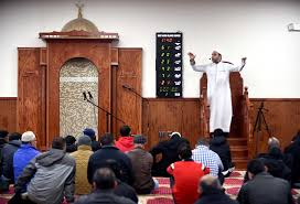 new haven islamic center thriving in orange new haven register