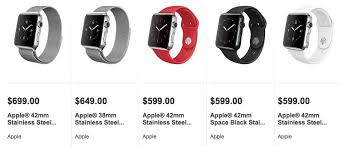 target apple 6s black friday apple watch now available at target in stores and online mac rumors