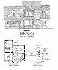 the erik a contemporary traditional home tomax homes inc