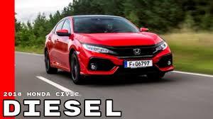 honda civic diesel mpg 2018 honda civic diesel