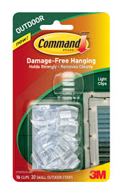 Picture Hangers Without Nails by 3m Introduces New Command Outdoor Decorating Products 3m News