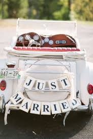 gold glitter car best 25 just married car ideas on pinterest just married just