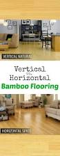 V S Flooring by Vertical Vs Horizontal Bamboo Bringing The Jungle To You