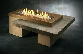 Firepit Coffee Table Coffee Table Pit Cfee Cfee Outdoor Coffee Table Gas Pit