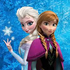 frozen 2 works film tv