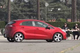 2013 kia rio reviews and rating motor trend