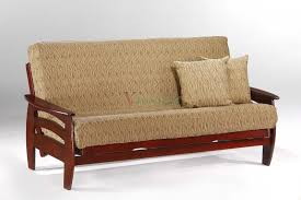 Wooden Sofa Chair With Cushions Couch Futon Night And Day Corona Futon Couch Frame Xiorex