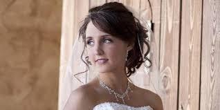 Hochsteckfrisurenen Kurze Haare Locken by Brautfrisuren Offen Halboffen Hochgesteckt Ideen Und