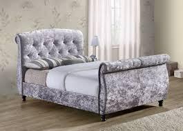 best 25 sleigh bed frame ideas on pinterest wood sleigh bed