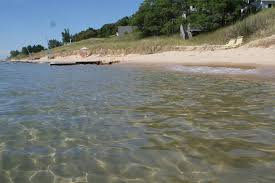 Shelby Michigan Labyrinth Private Wooded With 5 Mile Lake Mi Beach Access Houses For