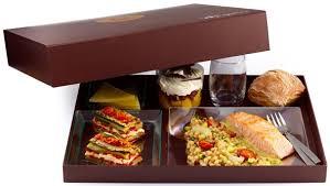 dejeuner au bureau comment se faire livrer un plateau repas en entreprise