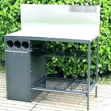 meuble cuisine exterieure bois meuble de cuisine exterieure meuble cuisine exterieure bois meuble