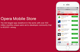 opera mobile store apk opera mobile store free opera mini for pc