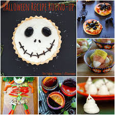Halloween Appetizers Recipes Pictures by Kara Lydon Friday Foodie Dietitian Favorites Halloween Recipe
