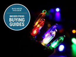 slow twinkling christmas lights the best christmas lights you can buy to light up your tree and