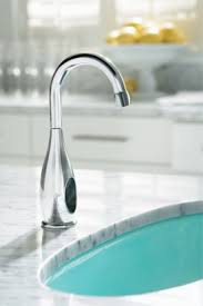 installing new kitchen faucets