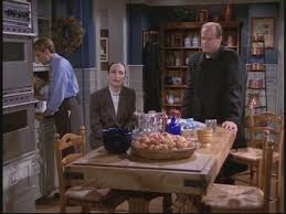 frasier images 4x07 a lilith thanksgiving hd wallpaper and