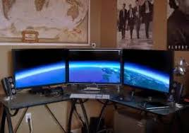 Top 96 Kick Home Office Setups by Http Nerdbusinesscom Blog Top 96 Kick Home Office Setups