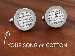 cotton anniversary ideas second wedding anniversary present ideas southern