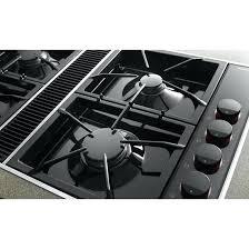 Bosch 30 Electric Cooktop Kitchen Amazing Jgd8130adb Designer Line Modular Gas Downdraft