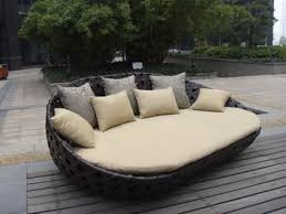 outdoor day bed on sales quality outdoor day bed supplier
