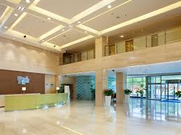 This Closest Holiday Inn Express Tianjin 4973645649 4x3