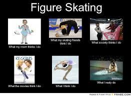 Skating Memes - living little 4eva ice skating
