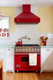 colorful kitchen design colorful kitchens red kitchen cabinets what color walls kitchen