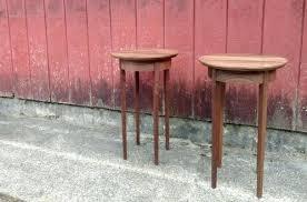 round walnut side table round walnut table round walnut side table set walnut table top