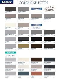 dulux colour chart painting pinterest dulux colour chart