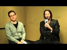 Keanu Reeves Conspiracy Meme - keanu reeves explores bill ted conspiracy theories youtube