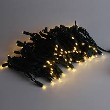custom length christmas light strings 100 led christmas lights string 5mm wide angle shine decor