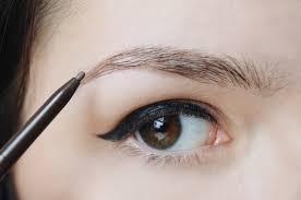 How To Shape Eyebrows With Tweezers Eyebrows On Fleek Blink Brow Bar U0027essential Kit U0027 Review